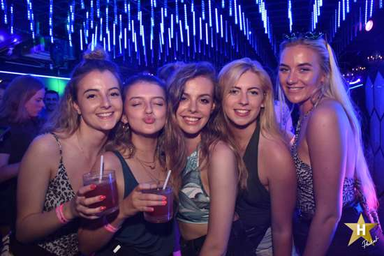 Club Unique Phuket Thailand Hollywood Club Phuket 1