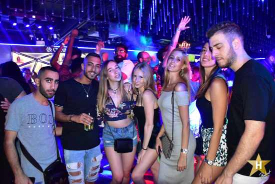 Club Unique Phuket Thailand Hollywood Club Phuket 2