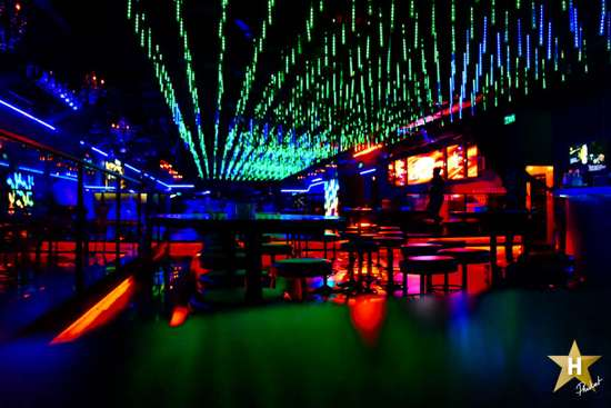 Club Unique Phuket Thailand Hollywood Club Phuket 8