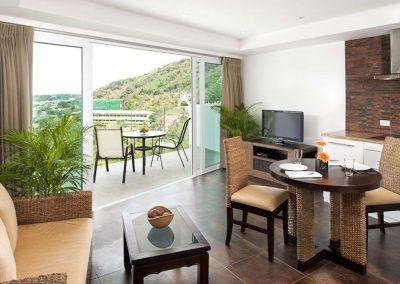 Club Unique Phuket Thailand Kata Ocean View Condominium 1024 11