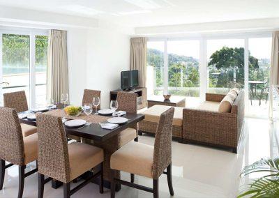 Club Unique Phuket Thailand Kata Ocean View Condominium 1024 12