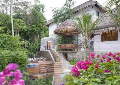 Club Unique Phuket Thailand Kata Ocean View Condominium 1024 13