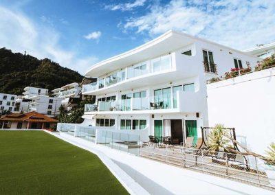 Club Unique Phuket Thailand Kata Ocean View Condominium 1024 15
