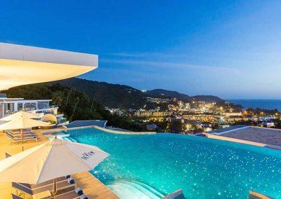Club Unique Phuket Thailand Kata Ocean View Condominium 1024 16