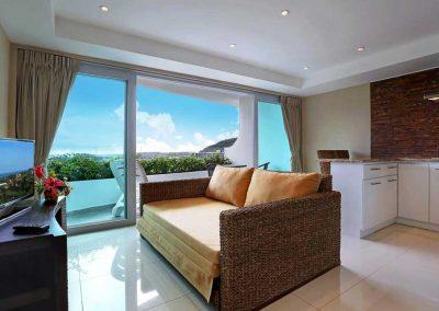 Club Unique Phuket Thailand Kata Ocean View Condominium 1024 18