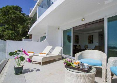 Club Unique Phuket Thailand Kata Ocean View Condominium 1024 19