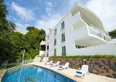 Club Unique Phuket Thailand Kata Ocean View Condominium 1024 21