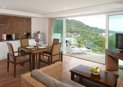 Club Unique Phuket Thailand Kata Ocean View Condominium 1024 7