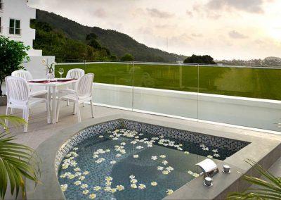 Club Unique Phuket Thailand Kata Ocean View Condominium 1024 9