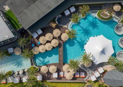 Patong Bay Hill Pool 19