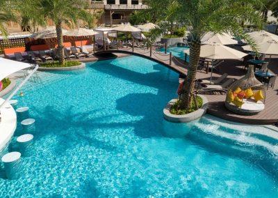 Patong Bay Hill Pool 24