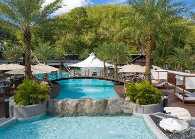 Patong Bay Hill Pool 33